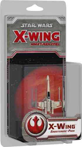 Star Wars X-Wing - X-Wing Erweiterungs-Pack