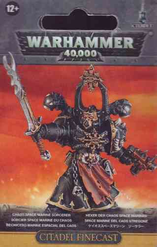Hexer der Chaos Space Marines