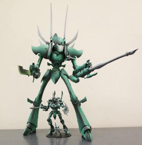 ELDAR PHANTOM TITAN BODY