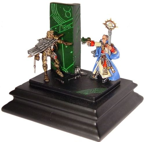 Inquisitor Eisenhorn Black Library 2005 limited edition