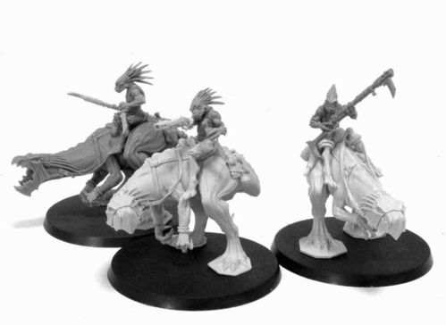 KROOT KNARLOC RIDERS