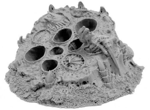 Tyranid Brood Nest