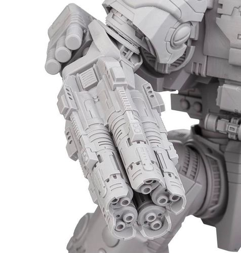 KX139 Ta'unar Supremacy Armour Fusion Eradicator