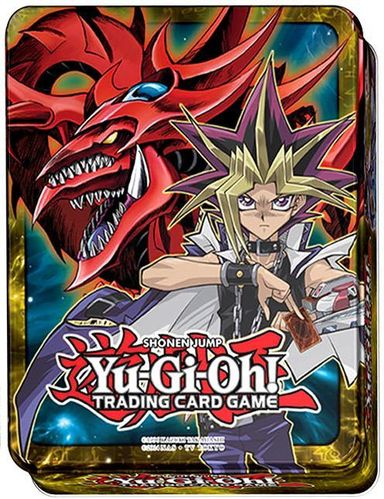 YuGiOh! Mega Tin 2016, Yugi deutsch