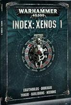 Warhammer 40.000: Index: Xenos 1 (43-94)