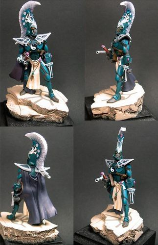 Eldar Asurmen Collectors
