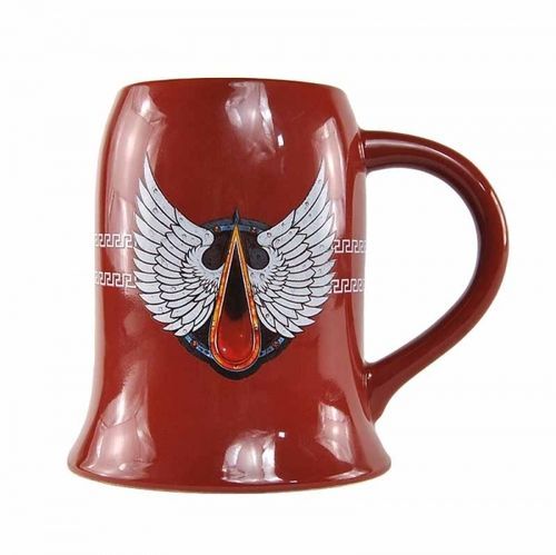 Warhammer Small Tankard Mug - Blood Angels