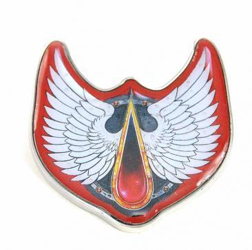 Warhammer 40,000 Pin Badge - Blood Angels