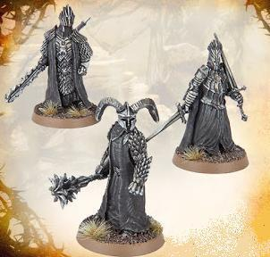 The Nazgûl™ of Dol Guldur™ 2
