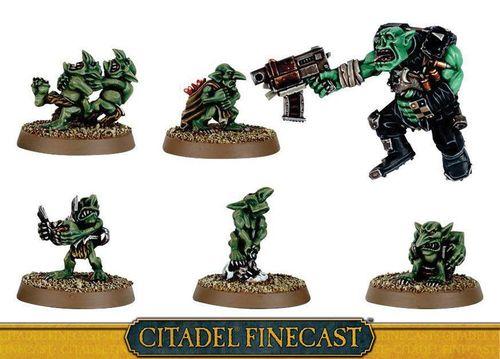 Thieving Grots